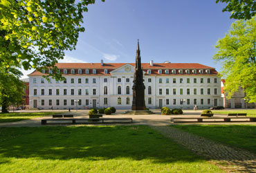 university of Greifswald